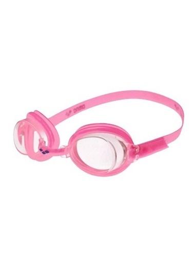 Arena  Bubble 3 Çocuk Yüzücü Gözlüğü Pembe